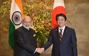 Speed News: Narendra Modi meets Japan PM Shinzo Abe today