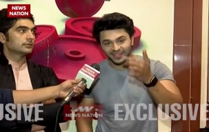 Serial Aur Cinema: TV actor Kunal Singh shares fitness tips with News Nation
