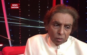 Exclusive: Sufi and Qawwali singer Aslam Sabri interview with News Nation