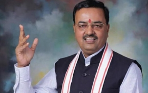 UP Civic Polls Results 2017: Watch News Nation's exclusive tic-tac with Keshav Prasad Maurya