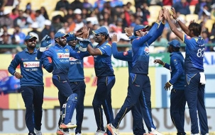 Stadium| Ind vs SL: Sri Lanka clinch victory in first ODI by seven wickets; lead series 1-0