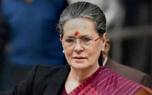 I will retire when Rahul Gandhi becomes Congress President: Sonia Gandhi