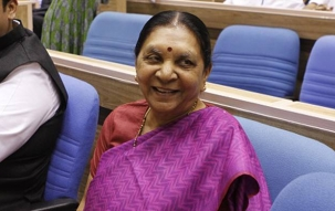 Gujarat Elections 2017: Anandiben Patel says BJP will win more than 110 seats