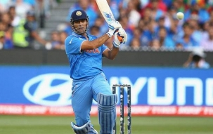 Stadium: MS Dhoni is India's first choice for 2019 cricket world cup says Chief selector