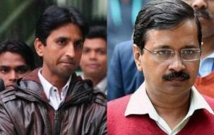Kumar Vishwas attacks Arvind Kejriwal over Rajya Sabha nominations; says he was punished for speaking truth