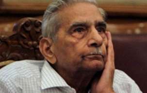 Exclusive: Shanti Bhushan speaks to News Nation on senior judges addressing media for the first time
