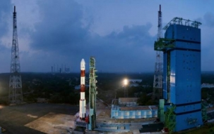 ISRO launches 31 satellites in single mission on 42nd PSLV