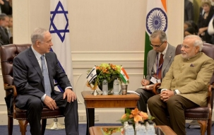 Nation Reporter | India, Israel sign agreements in Cyber Security, ONGC