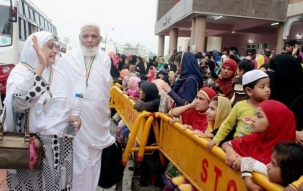 No more Haj subsidy, money to be used for Muslim girls education