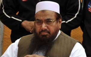 Pakistan PM Shahid Khaqan Abbasi  says 'There are no cases against Hafiz Saeed'