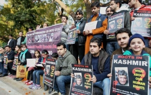 Nation View: Kashmiri Pandits observe 28th Exodus Day