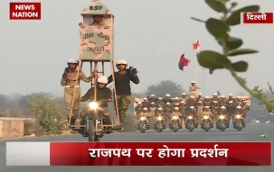 Zero Hour: ASEAN flag, BSF women contingent to feature at Republic Day for the first time
