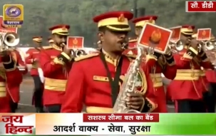 India showcases military power, cultural prowess at Republic Day parade