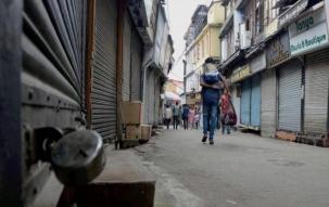 Delhi sealing drive: DDA changes rules to pacify traders, strike continues
