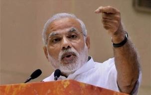 PM Narendra Modi addresses rally in Bengaluru, says Congress is stalling Triple Talaq bill