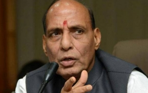 Speed News: Rajnath Singh says Army will give proper reply to Pakistan over cross-border firing
