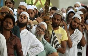 Mudda Aaj Ka: Should central govt bring law to punish who calls Indian muslims 'Pakistani'?