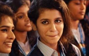 Trouble finds Priya Prakash Varrier; Complaint filed against Internet sensation for hurting Muslim sentiments