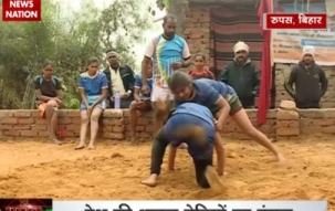 Bharat Ek Khoj: Meet the real life 'Dhakad Dangal' girls of India who fight to overcome prejudice