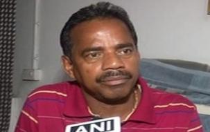 Bihar Minister Vinod Kumar Singh skips last rites of martyr, celebrates V-Day with wife