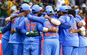 Stadium | India put SA under pressure by their back-to-back victories in ODI, T20I matches