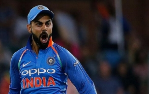 Stadium: India beat South Africa in 3rd T20I; Win series 2-1