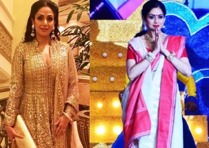 Sridevi funeral: Bollywood's Chandni cremated with state honours in Mumbai's Vile Parle