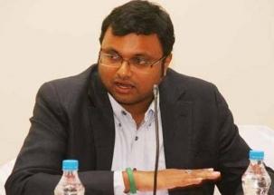Question Hour: Congress alleges Karti Chidambaram's arrest as vendetta politics
