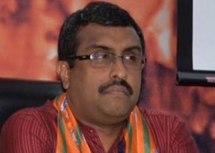 Results will be very good for BJP, says Ram Madhav on Northeast Assembly polls