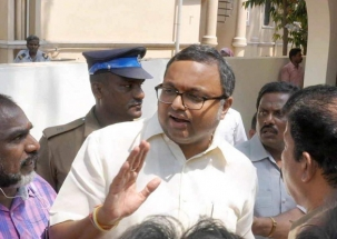 INX Media Case: CBI takes Karti Chidambaram to Byculla jail, to be confronted with Indrani Mukerjea, Peter Mukerjea