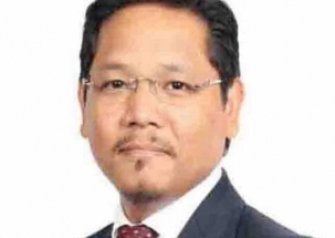 NPP's Conrad Sangma to be the new CM of Meghalaya