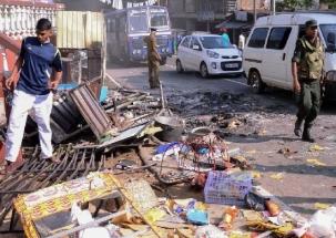 Sri Lanka Emergency: Violence continues despite state of emergency