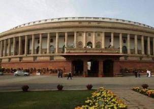 Lok Sabha adjourned till noon after ruckus over PNB scam