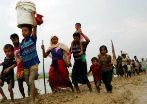 Zero Hour: Rohingyas Muslims get SIMs without any identity proof in Jammu