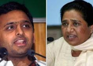 Uttar Pradesh, Bihar bypolls: Akhilesh Yadav meets BSP chief Mayawati