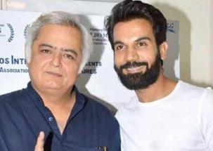 Actor Rajkumar Rao and director Hansal Mehta talk about their upcoming movie 'Omerta'