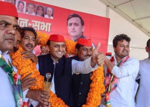 UP By-polls: BJP loses in its fortress, Samajwadi Party wins with massive margin