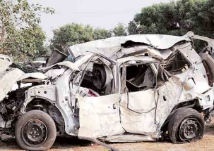 Super 50: 3 AIIMS doctors enroute to Agra killed in accident on Yamuna Expressway