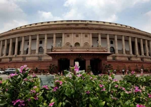 Lok Sabha adjourned till tomorrow amid uproar