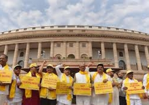 Speed News: No-confidence motion not yet taken up; political suicide, says TDP
