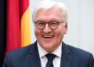 Speed News: President of Germany Frank-Walter Steinmeier to arrive in India today on a 5-day state visit