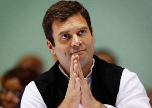 Rahul Gandhi accuses PM Modi of spying on Indians using 'NaMo' app