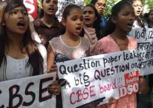 Question Hour: Should CBSE be held responsible for the paper leak?