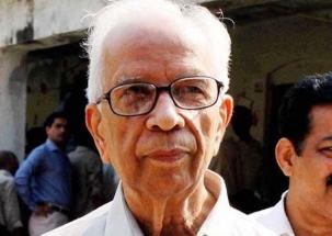 West Bengal governor Keshari Nath Tripathi visits violence-hit Asansol