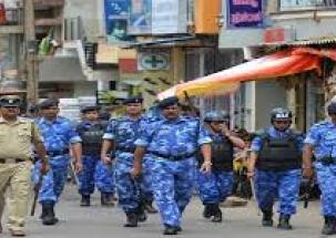 Bharat bandh: SC/ST protest turns violent