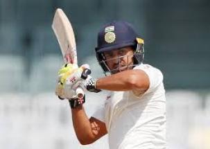 IPL 2018:  NN Exclusive interview with Rajasthan Royals' Rahul Tripathi