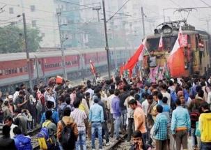 Speed News: Gunshots heard in Bihar's Arrah on Bharat Bandh