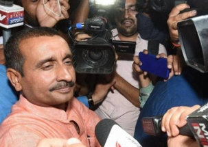 Unnao gangrape case: CBI arrests accused BJP MLA Kuldeep Singh Sengar after day long interrogation