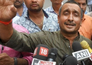 Unnao rape case: Kuldeep Sengar sent to seven day CBI custody