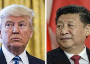 India Bole: Trade war between US and China rises